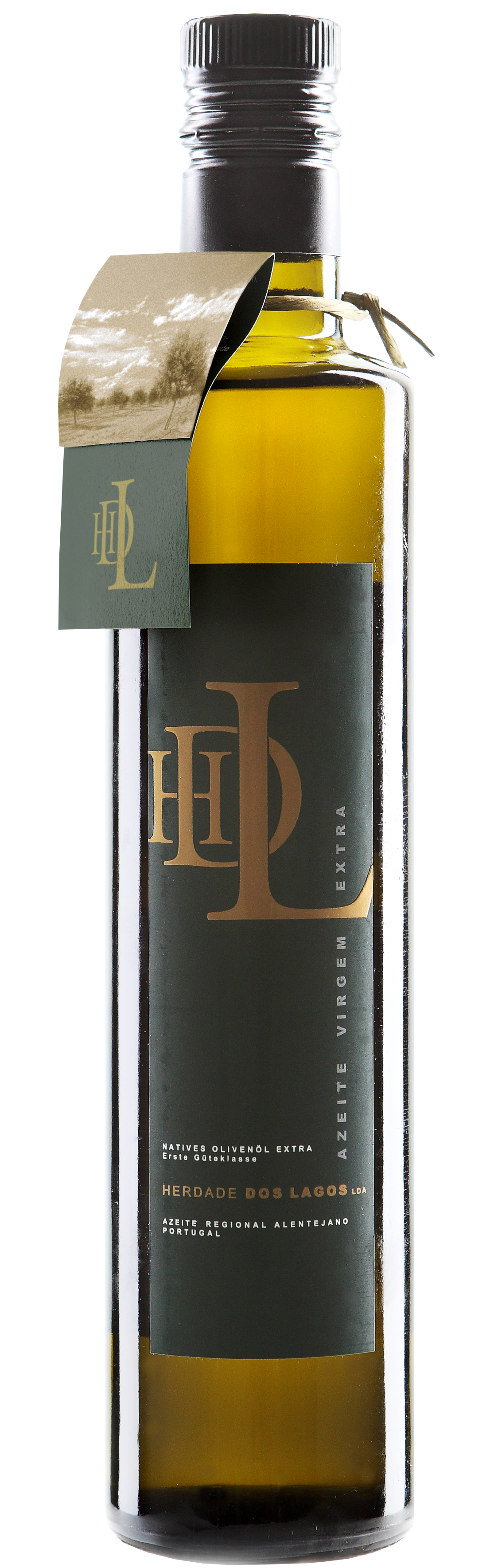 HDL Azeite Virgem Extra 0,5l